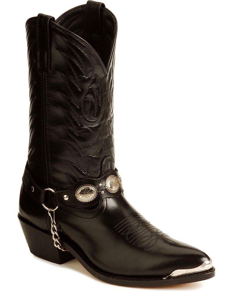 Men's Harness Boots