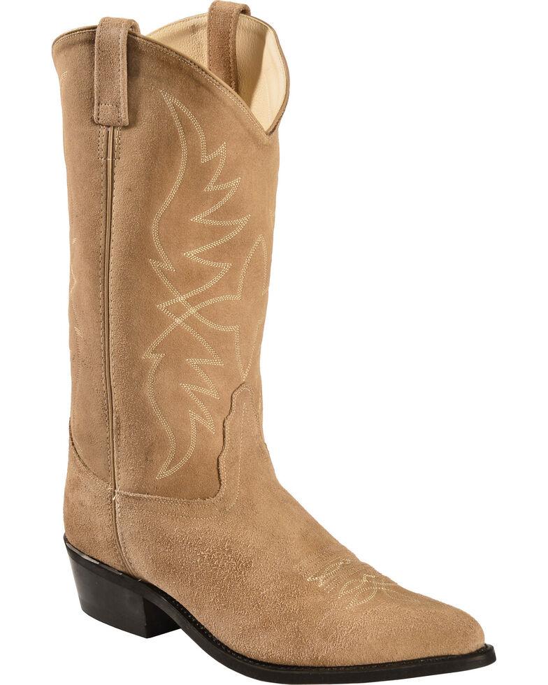 Men's Casual Cowboy Boots