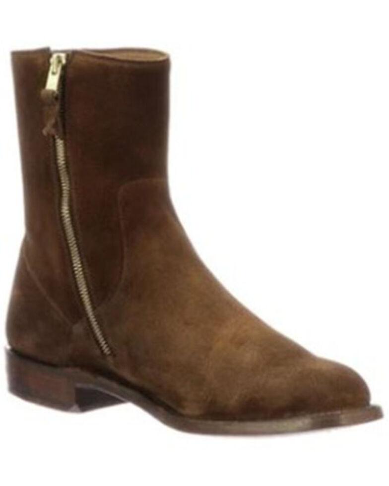 Men's Suede Boots
