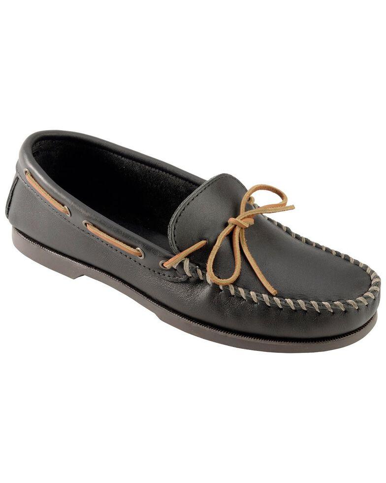 Men's Moccasins & Slippers