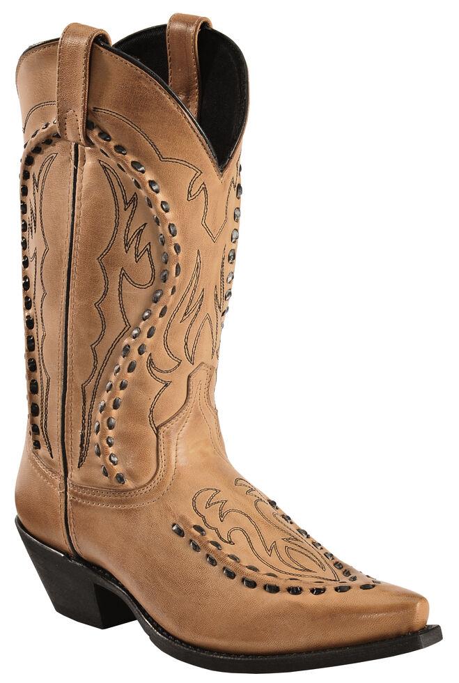 Men's Vintage Cowboy Boots