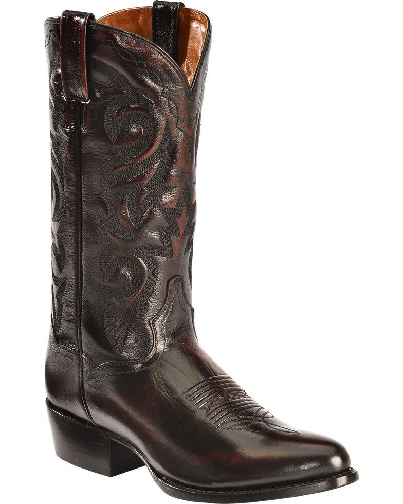 Men's Dress Cowboy Boots