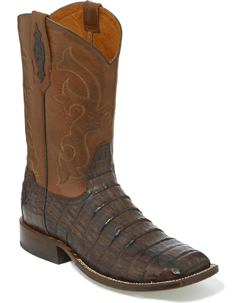 Men's Exotic Skin Cowboy Boots