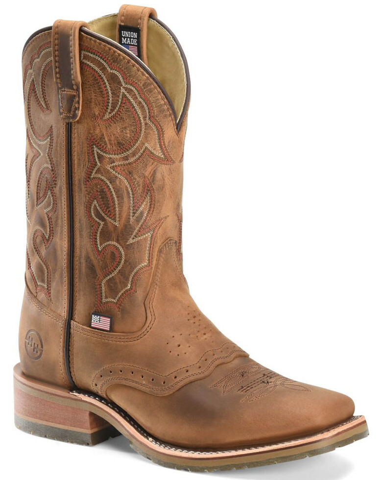 American Cowboy Boots: Made in the USA
