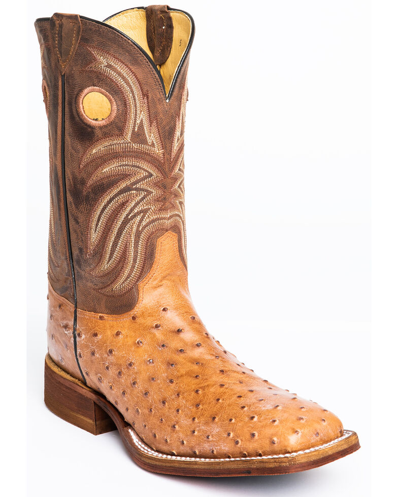 Men's Clearance Boots