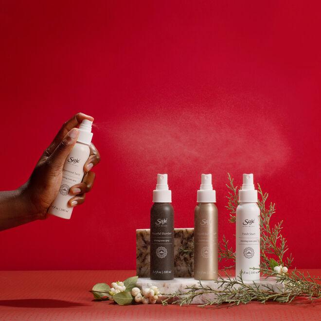 Room Spray Kit