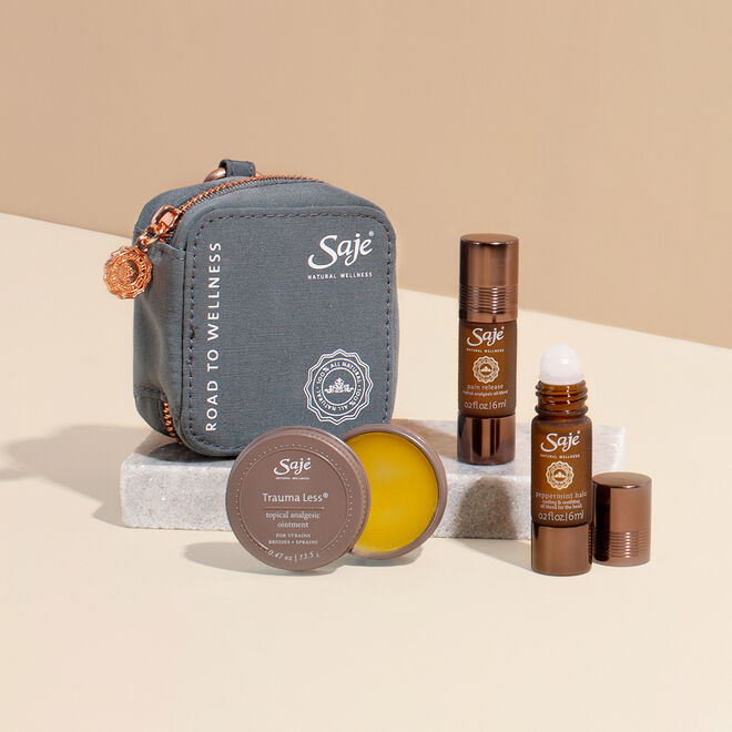 Road To Wellness Post-Activity Kit