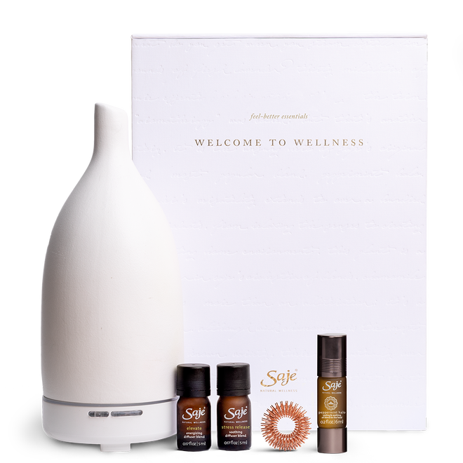 Welcome To Wellness Kit Best Sellers Collection