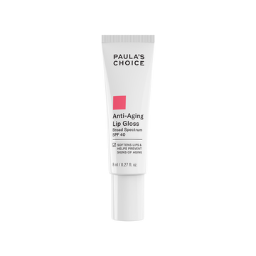 Anti-Aging Lip Gloss SPF 40