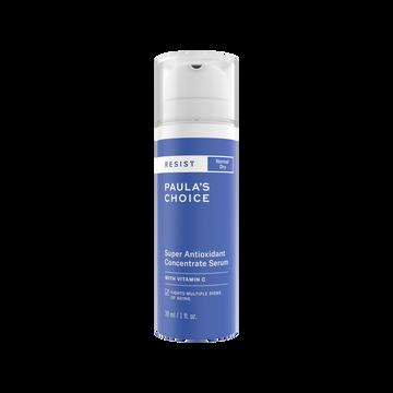 RESIST Super Antioxidant Concentrate Serum