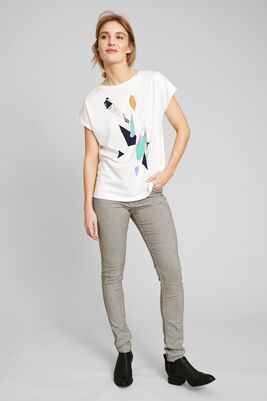 Harmony Art T-shirt, White, hi-res