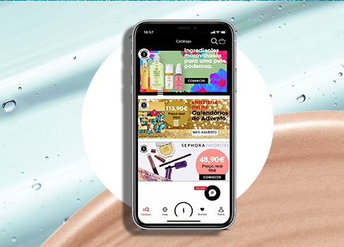 App Sephora