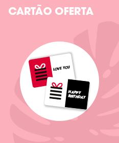 Cartão Oferta
