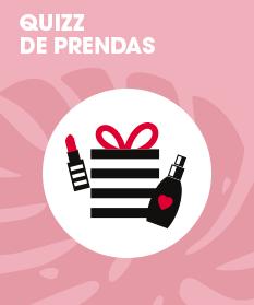 Quizz de Prendas