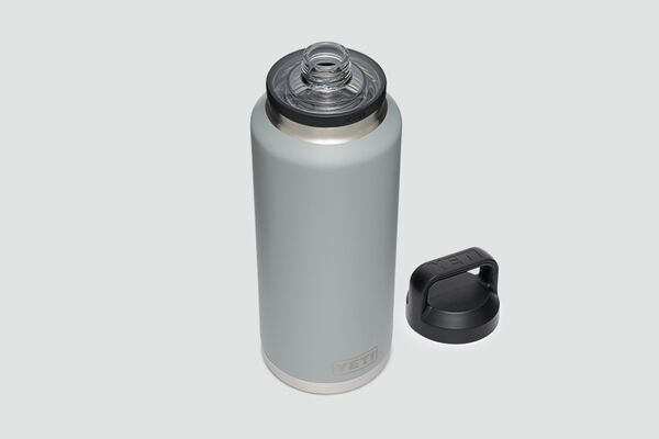 Shop the Rambler 1.36L Bottle in Granite Gray