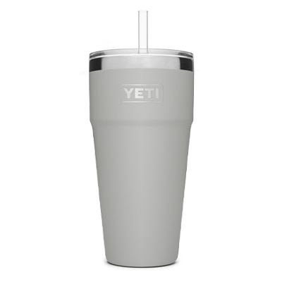 Select to Shop Rambler 769 ml Stackable Cup with Straw Lid