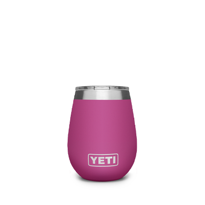Select to Shop Rambler 295 ml Wine Tumbler with Magslider Lid