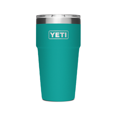 Select to Shop Rambler 473 ml Stackable Pint with Magslider Lid
