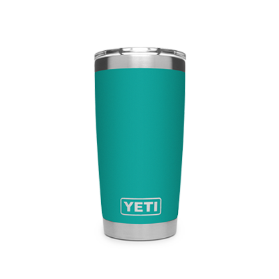 Select to Shop Rambler 591 ml Tumbler with Magslider Lid