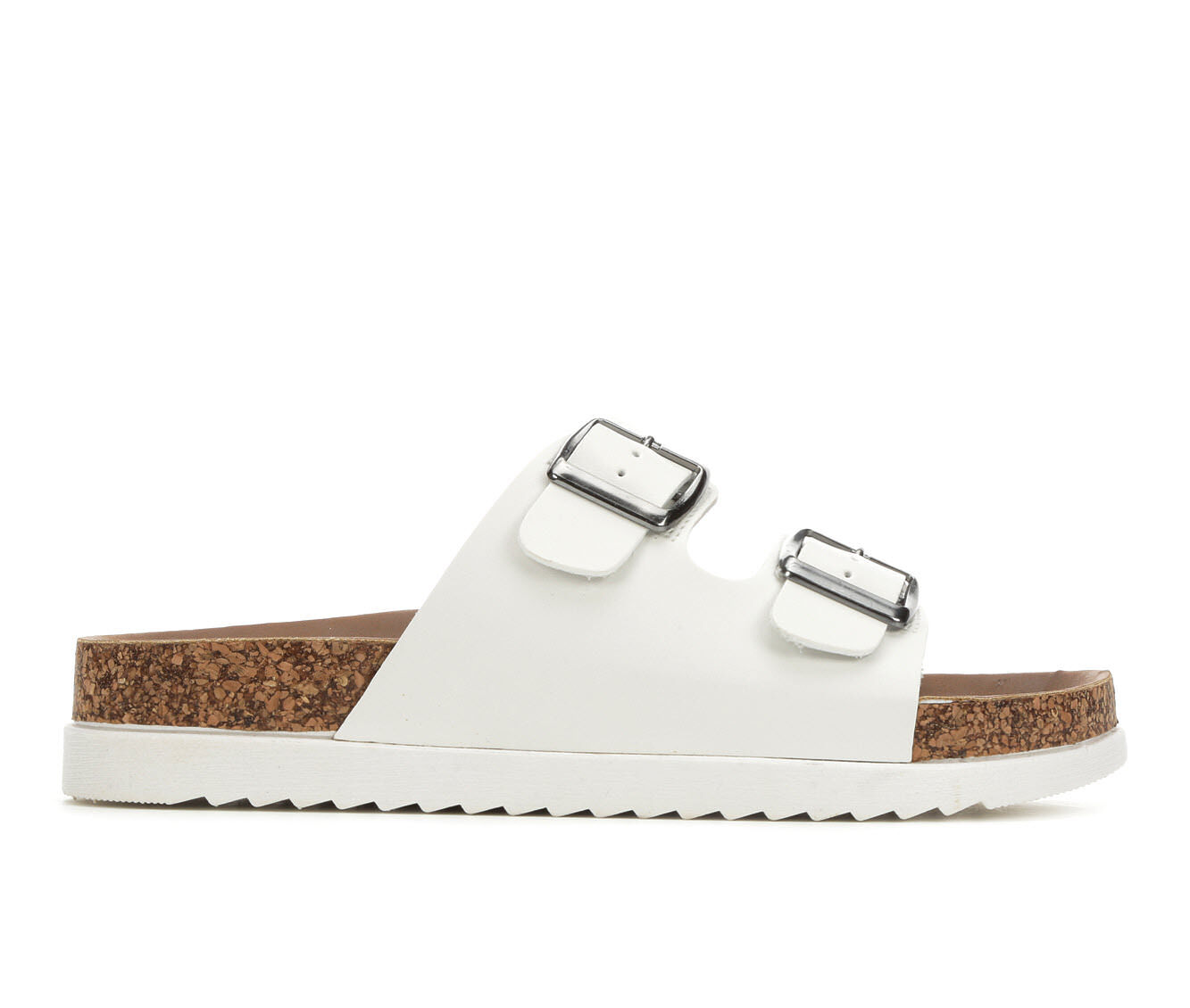 Women's Madden Girl Goldie Footbed