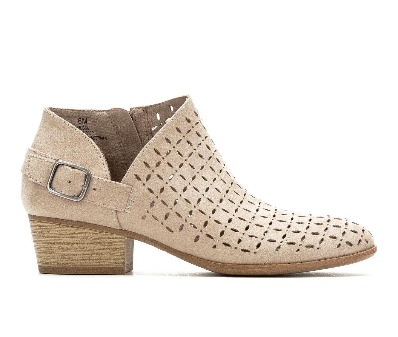 Women's Makalu Julissa Booties   Shoe