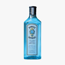 Bombay Sapphire Gin  Bombay Sapphire