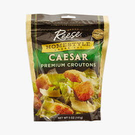 Croutons for Caesar salad Reese