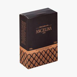 Hot chocolate mixture 600 g Angelina