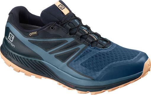 Salomon - SENSE ESCAPE 2 GTX - Mujer - Zapatillas Running -