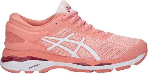 Asics - Asics GEL-Kayano 24 Mujer - Mujer - Zapatillas Running - Naranja - 37
