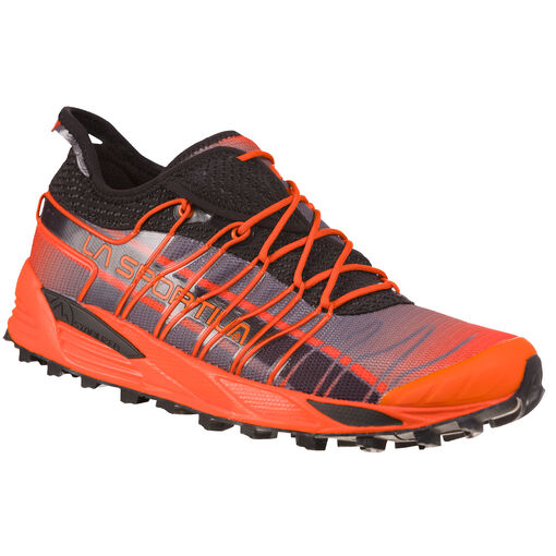 La Sportiva - Zapatilla Mutant - Hombre - Zapatillas Running - 40