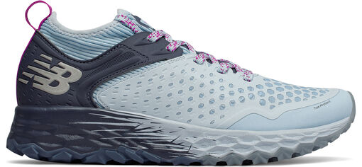 New Balance - Fresh Foam Hierro v4 - Mujer - Zapatillas Running -