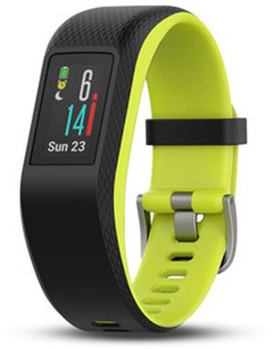 Garmin - Vívosport - Unisex - Wearables - TU