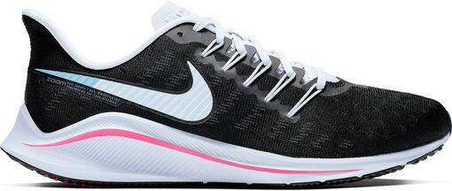 Nike - Zapatilla WMNS NIKE AIR ZOOM VOMERO 14 - Mujer - Zapatillas Running - Negro - 36,5
