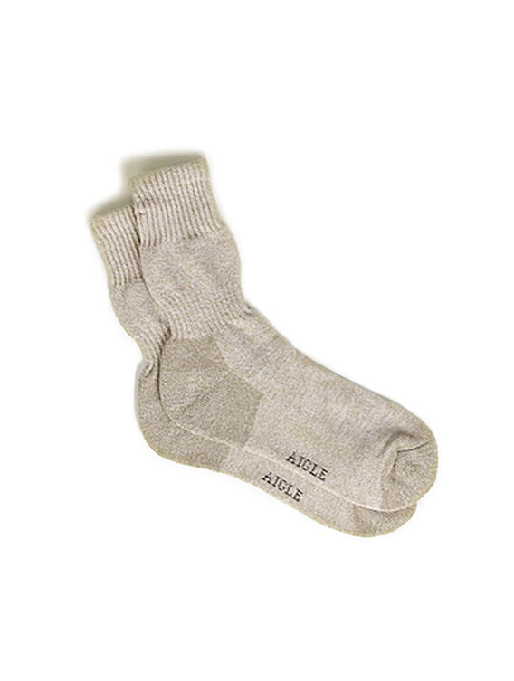 Men's long hiking socks