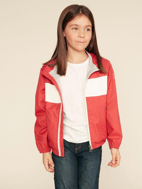 "Children's ""bisou"" jacket"
