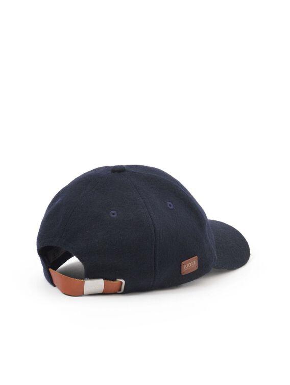 Unisex wool cap