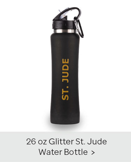 Click here to purchase the St. Jude Running Hat