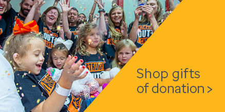 Shop Gifts of Donation