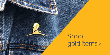 Shop gold items