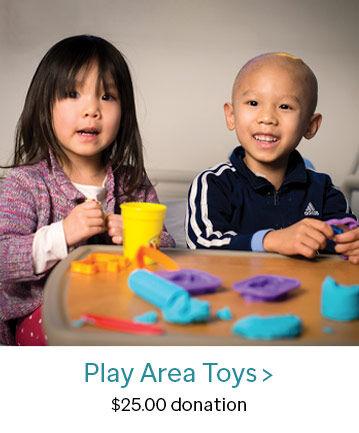 Play Area Toys