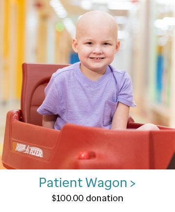 Patient Wagon