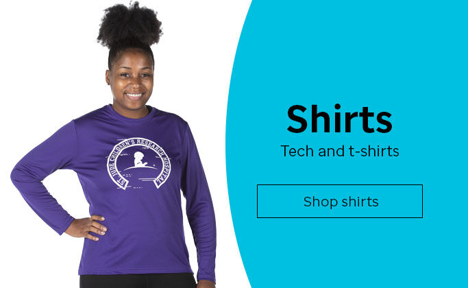 Click here to shop shirts
