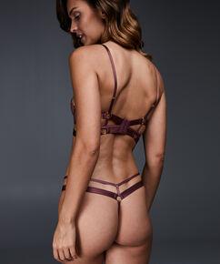 String Jacky, Roze