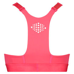HKMX sport bh The Yoga Crop level 2, Roze