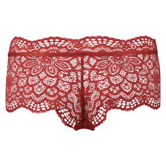 Boxer Isis, Rood