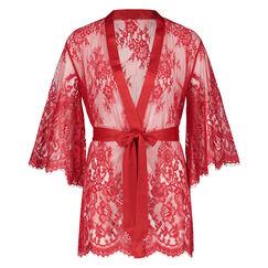 Kimono Lace Isabelle, Rood