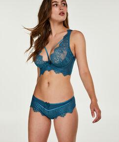 Brazilian Marilee, Blauw