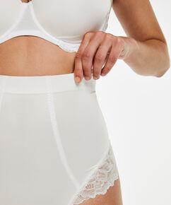 String Scuba lace - Level 3, Wit