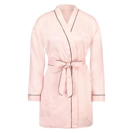 Kimono Satin, Roze